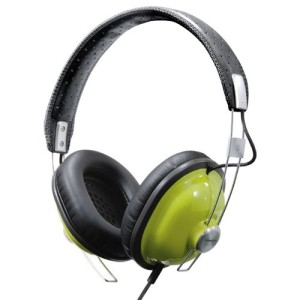 3-Panasonic RP-HTX7-G1 Monitor Headphones