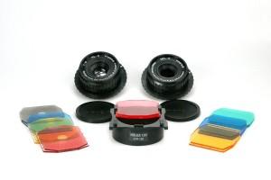 Holga Lens For DSLR cameras