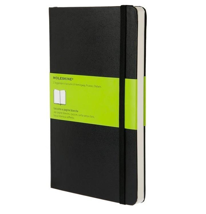 Plain Black Book Cover : Best hipster notebooks hipsterside